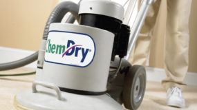 Chem-Dry Carpet And Upholstery Cleaner History